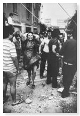 Don McCullin-Beirut