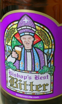 Bishop's Best Bitter
