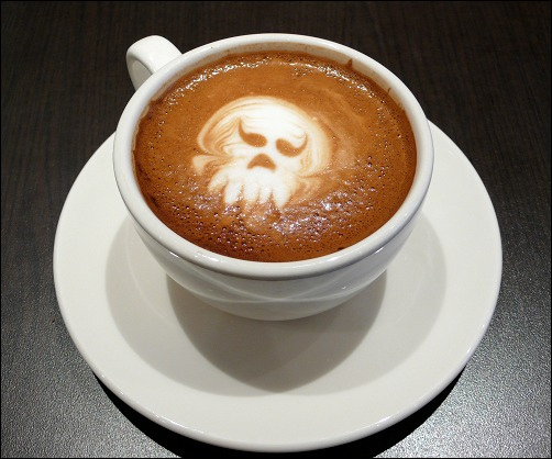 Caffe Art Java