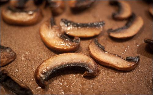 how to cook portobello mushrooms in frying pan