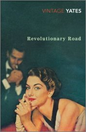 vintage richard yates cover revolutionary road