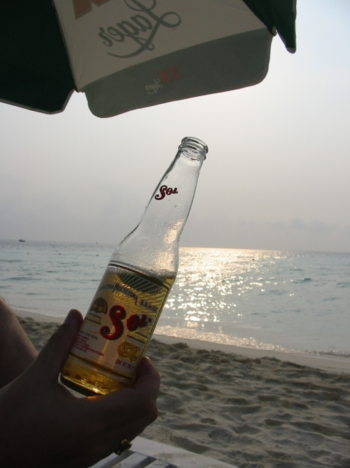 (06) Isla Mujeres