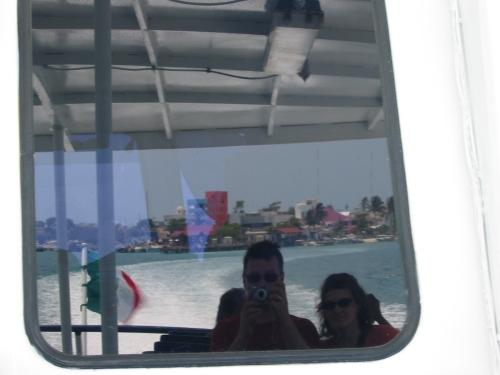 (08) Isla Mujeres