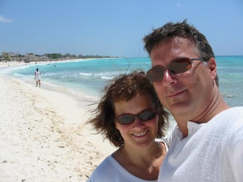 (35) Playa del Carmen