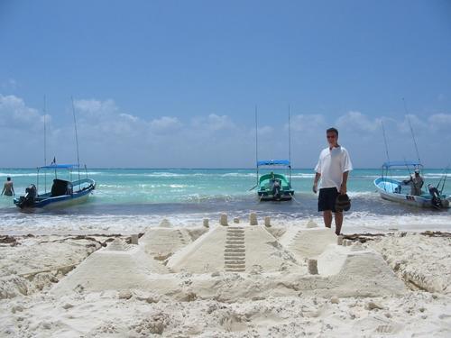 (36) Playa del Carmen