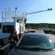 09: Englishtown Ferry