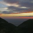 13: Sunset