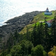 18: Cape D'or Lighthouse