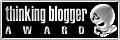 thinking blogger!